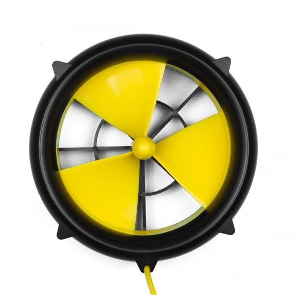 Waterlily Turbine USB Charger Featured Image