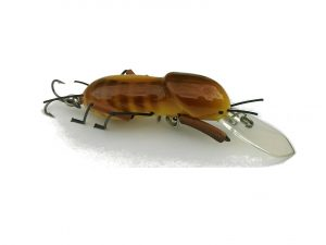 DM Cricket Lures Big Mole bug Lure