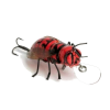 DM Cricket Lures Small Hornet bug Red