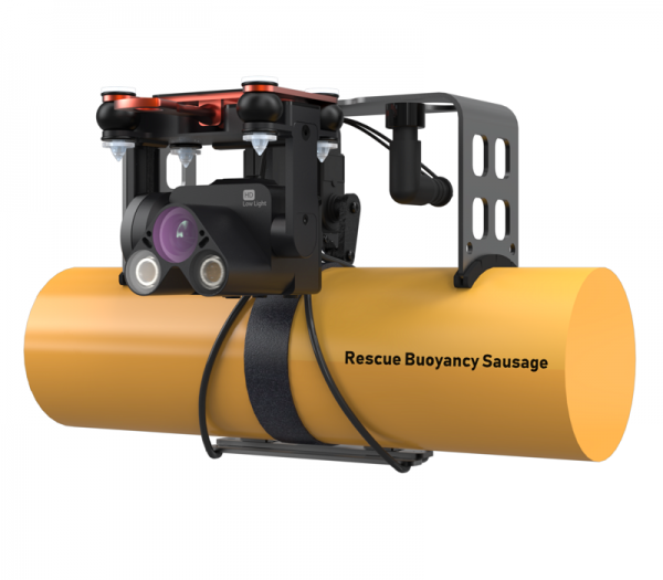 SwellPro SAR2 Kit - Payload Release 4 with SAR kit