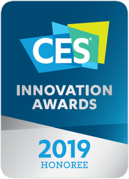 CES Innovation Awards 2019 Honoree