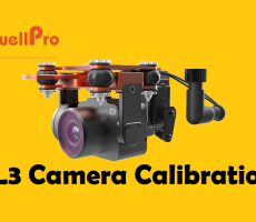 SwellPro PL3 Camera Calibration - Feature Image