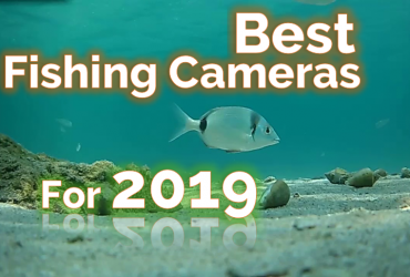 Best Underwater Fishing Cameras For 2019 - Fetured image