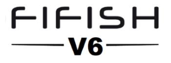 FIFISH V6 logo