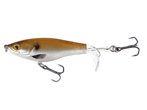 Finish-Tackle Whopper Plopper Fishing Lure 9cm 11cm