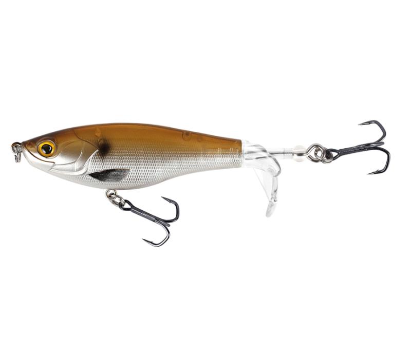 Finish-Tackle Whopper Plopper Fishing Lure 9cm 11cm
