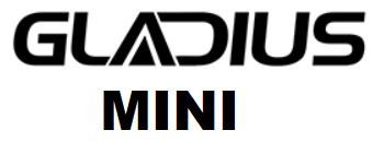 Gladius Mini Logo