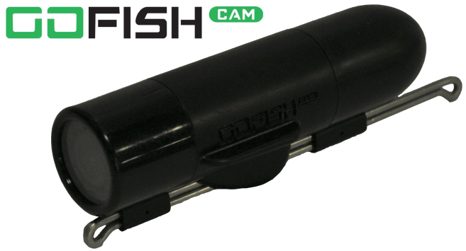 GoFish Cam Fishing Camera
