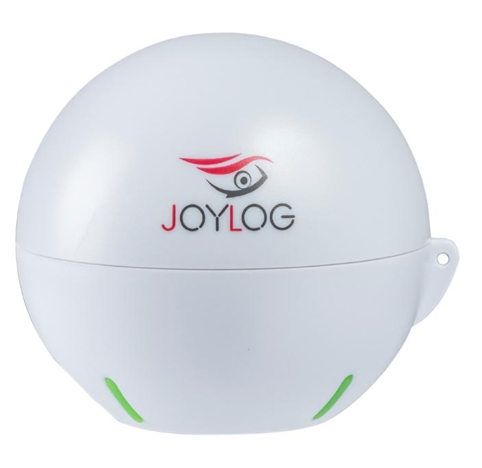 Joylog Smart Fish Finder Sonar - Front