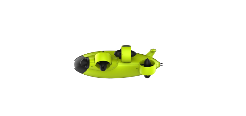 QYSEA FIFISH V6 Underwater Drone ROV Vehicle Finish-Tackle-8