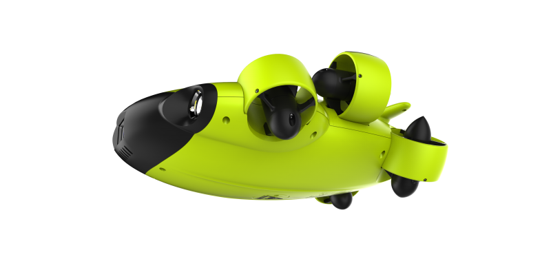 QYSEA FIFISH V6 Underwater Drone ROV Vehicle Finish-Tackle-9