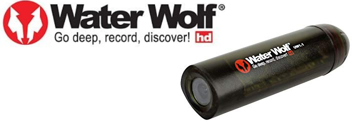 Water Wolf Fishing Camera