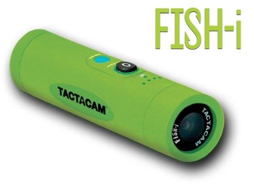 tactacam fish- fishing camera with logo