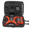 SwellPro SplashDrone 3+ Caarry case with drone and parts