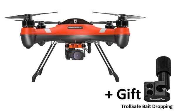 SwellPro-SplashDrone-3-Fishing-with-PL3-gift trollsafe
