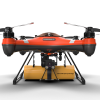 SwellPro SplashDrone 3+ Search and Rescue with SAR2