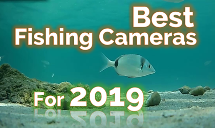 Best underwater fishing cameras for 2019 - Small banner