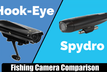 Spydro vs Hook-Eye - Featured Image