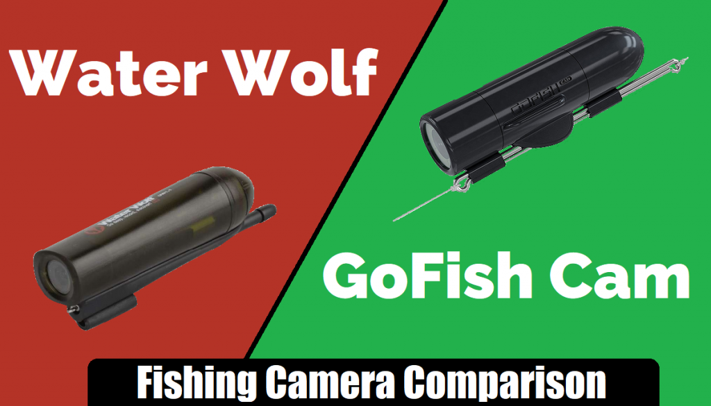 GoFish Cam vs Water Wolf - Featured Image