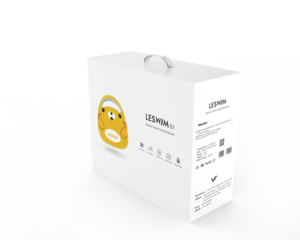 LESWIM S1 Package Small