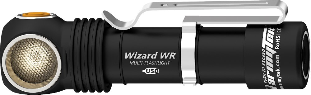 ArmyTek Wizard WR narrow