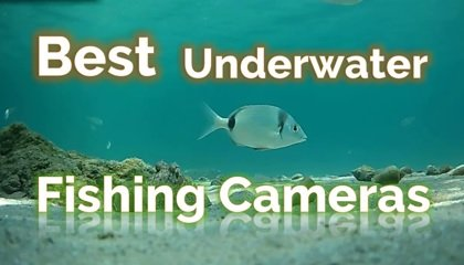 Best Underwater Fishing Camera Blog Banner General