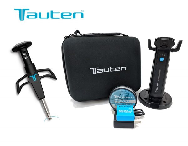 Tauten LineWelder PREMIUM Package with LineCutter