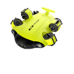 Top Category-QYSEA FIFISH V6 - Underwater Drones - ROV