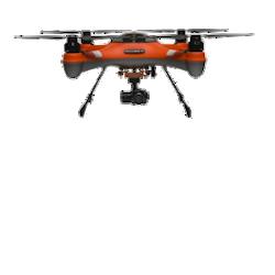 Top Category-SwellPro SplashDrone 3+ - Fishing Drones - ROV
