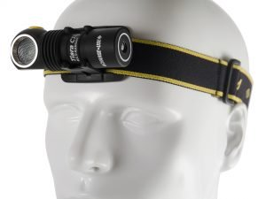 ArmyTek Tiara C1 Magnet USB - Featured