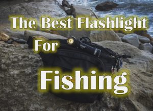 ArmyTek Wizard WR magnetic USB - The best flashlight for fishing - Featured Image