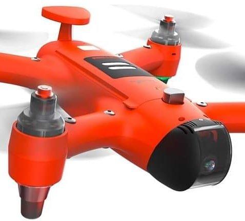 SkyClip For SPRY - SPRY Drone
