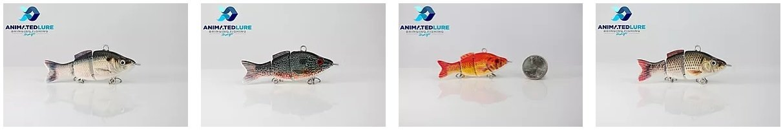 best animated lures - AnimatedLures