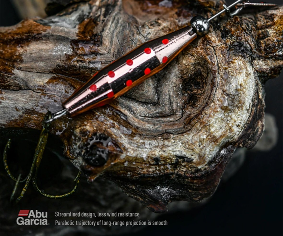 Abu Garcia Arctic Spinner Bait picture 3