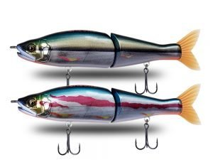 Basseeker Glide Bait 178 - Featured Image