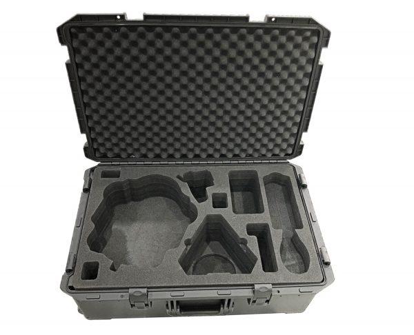 QYSEA FIFISH V6S Underwater Drone ROV - Case Open