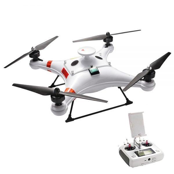 IDEAFLY Poseidon Pro RC Fishing Drone 850m 5G WiFi 1080P GPS Waterproof - Featured Image