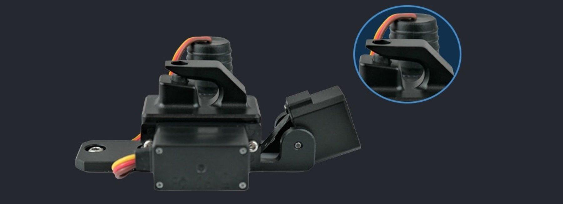 IDEAFLY Poseidon Pro V2 Bait-dropping device