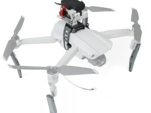 Mavic Air 2 Payload Release - featured image