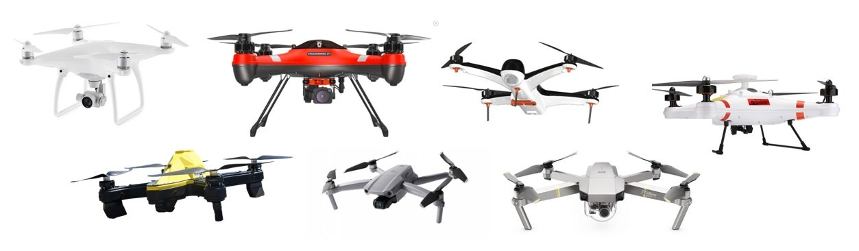 which drone should I buy for fishing - drones available