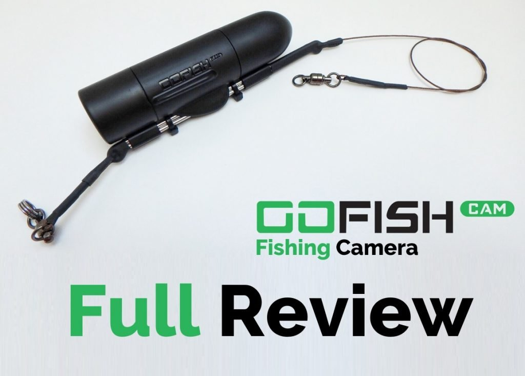GoFish Cam Review - Fishing Camera Featured Image