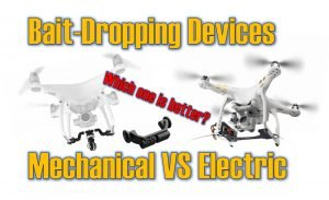 Mechanical VS Electric Bait-Dropping Devices - Featured Image