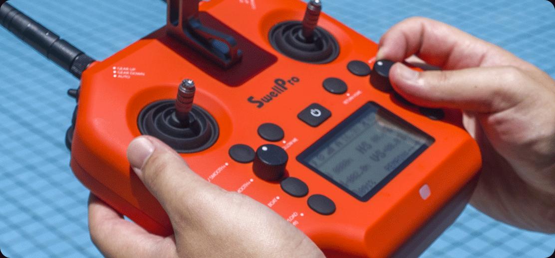 Innovative Smooth+ Flight Control